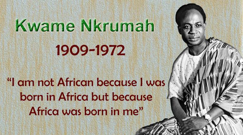 April 27 in History: Ghanaian former President Kwame Nkrumah Dies in Romania in 1972