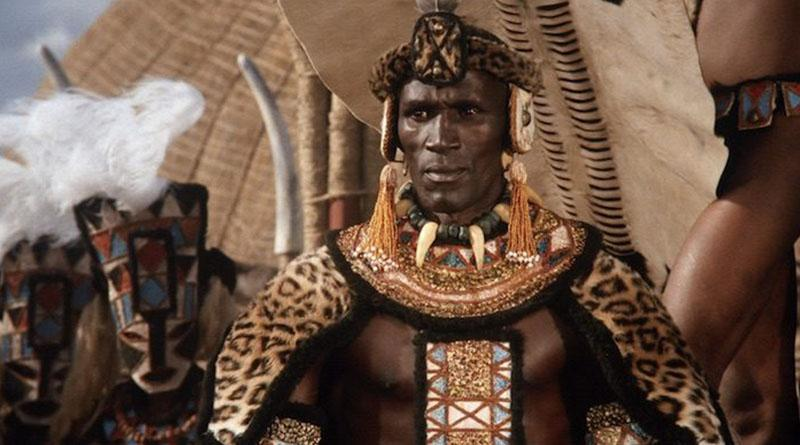 Shaka Zulu, the unmatched African military leader (1787-1828)