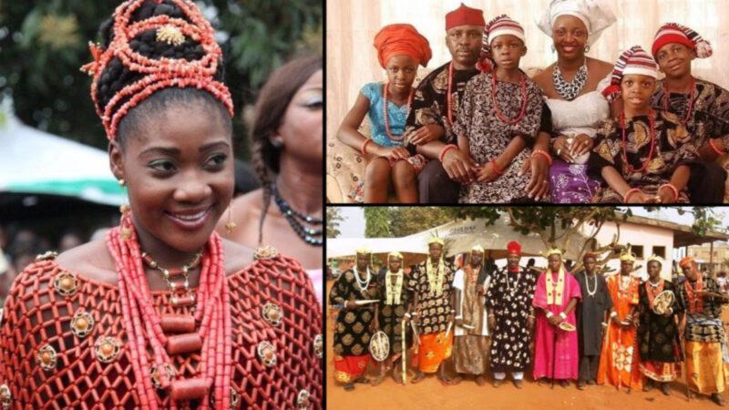 The Igbo People (Tribe) And Their Welcoming Culture