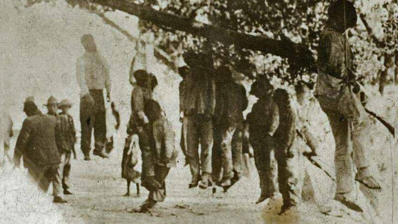 Never forget, America's mass lynching: 237 Black sharecroppers were murdered in Arkansas