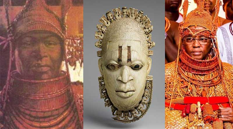 The Great Benin Empire dating as far back as the 11th Century