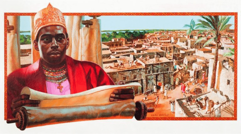 The untold story of African resistance to slave trade from 15th century