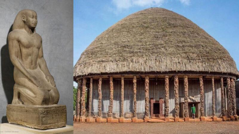 Ancient African Traditional Religions Before Christianity and Islamic