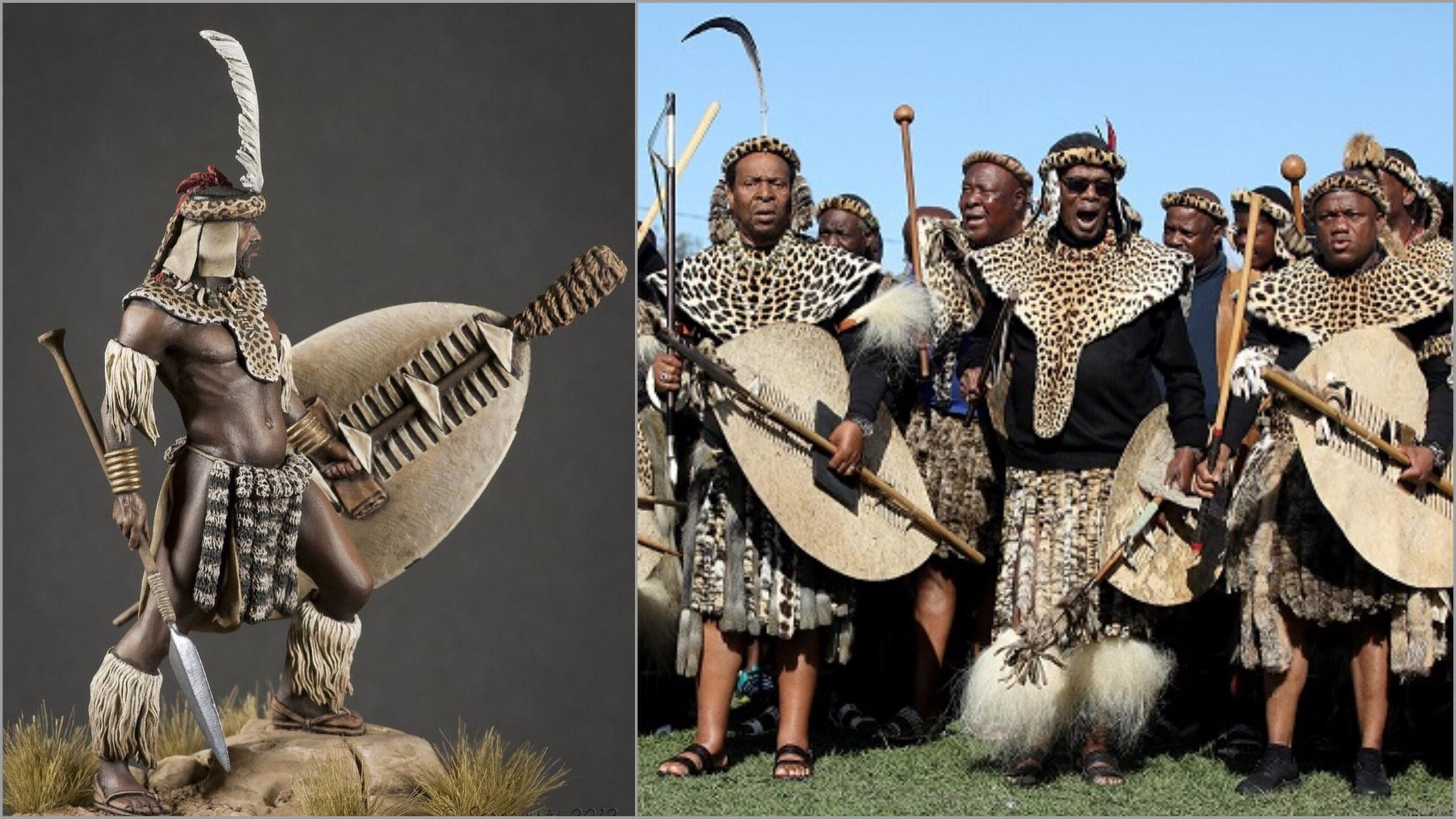 The Rise of Zulu Kingdom