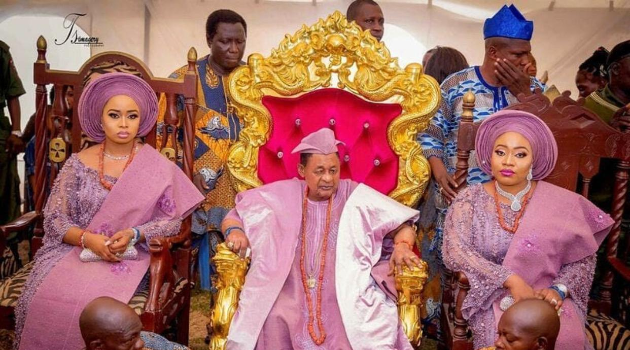 Oyo Empire & the Alaafin. Traditions of an Ancient Yoruba Kingdom