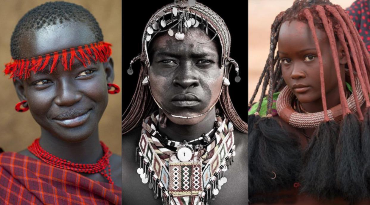 """Harvard University Researcher: """"Africans Are 100% Pure Human Than The Rest"""""""
