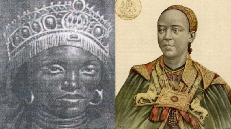 Taytu Betul, Empress of the Ethiopian Empire Who Founded Addis Ababa