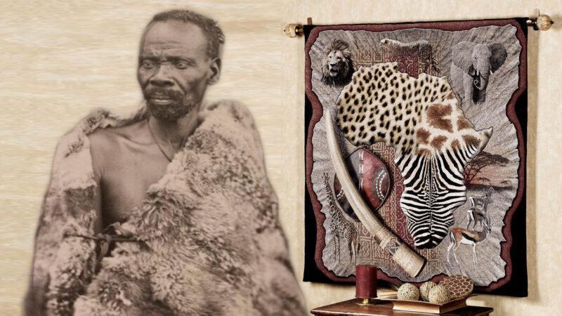 The British nightmare. King Sekhukhune I of Bapedi [1814 – 1882]