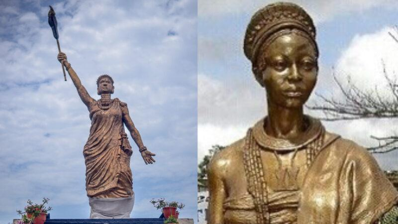 Moremi Ajasoro, the sacrificial princess of the 12th century Yoruba Kingdom most beloved