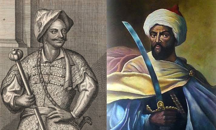Moulay Ismail, the African ruler who fathered over 1,000 children in world records