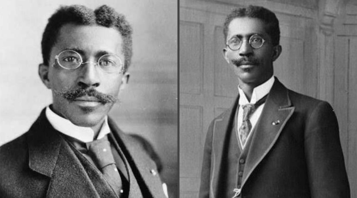 Charles King, the African politician who won the most rigged election in World History
