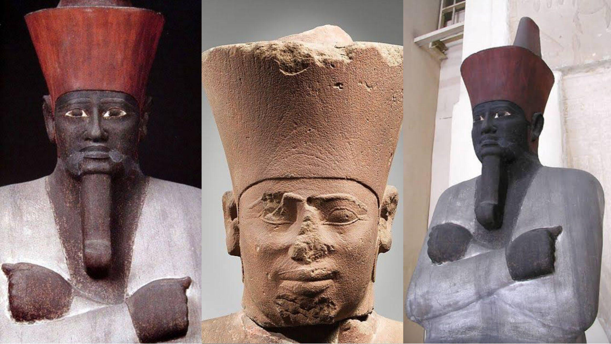 Montuhotep II, the pharaoh who unified Ancient Egypt [2061–2010 BCE]