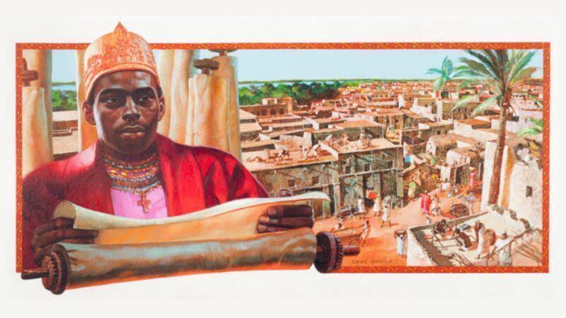 The Kingdom of Kongo [1390–1857]