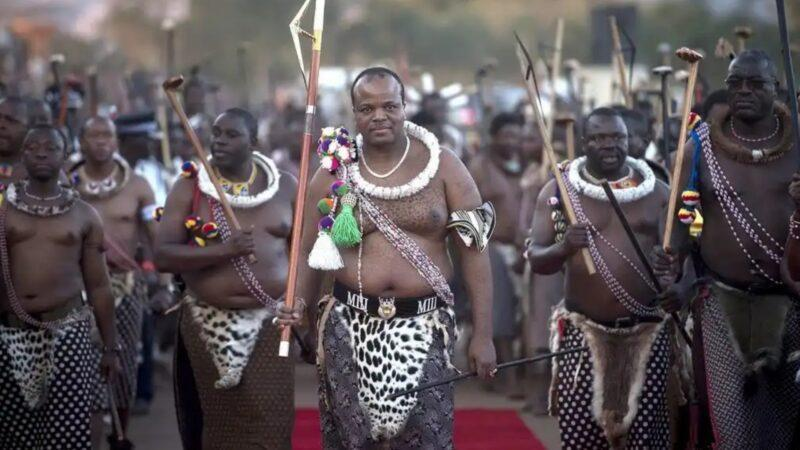 Kingdom of Eswatini/Swaziland, Africa's last absolute monarchy