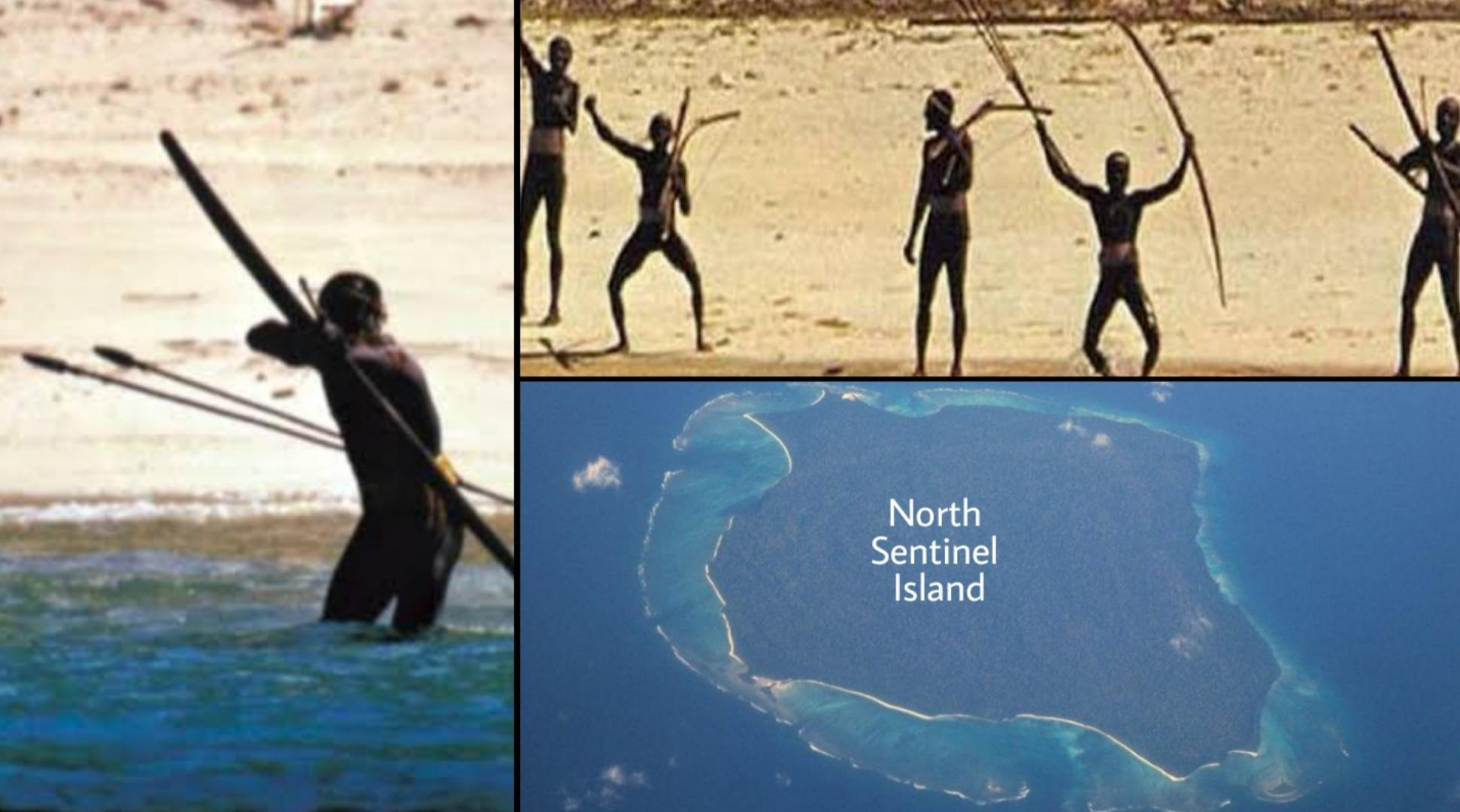 North Sentinelese: Tribe that avoided contact with others for over 60,000 years