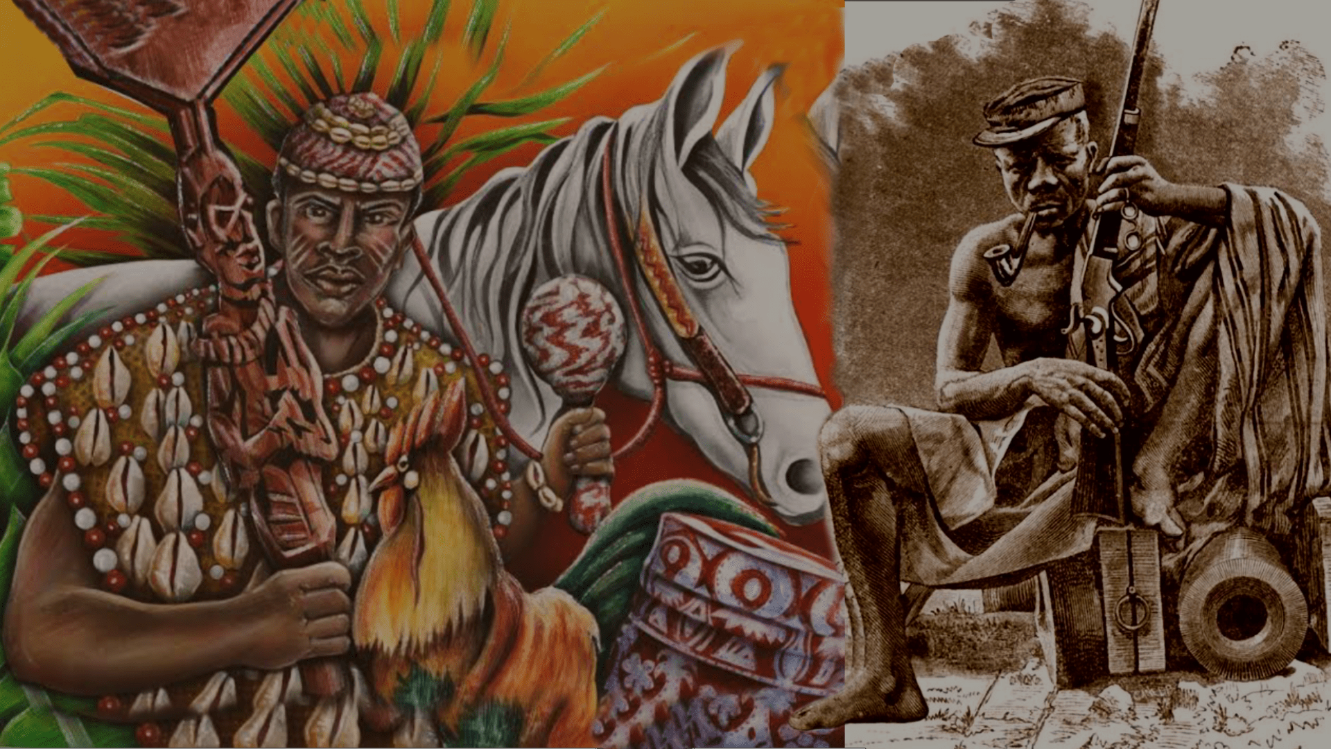 Legends of Africa: The Oyo Empire (c. 1400 – 1835)