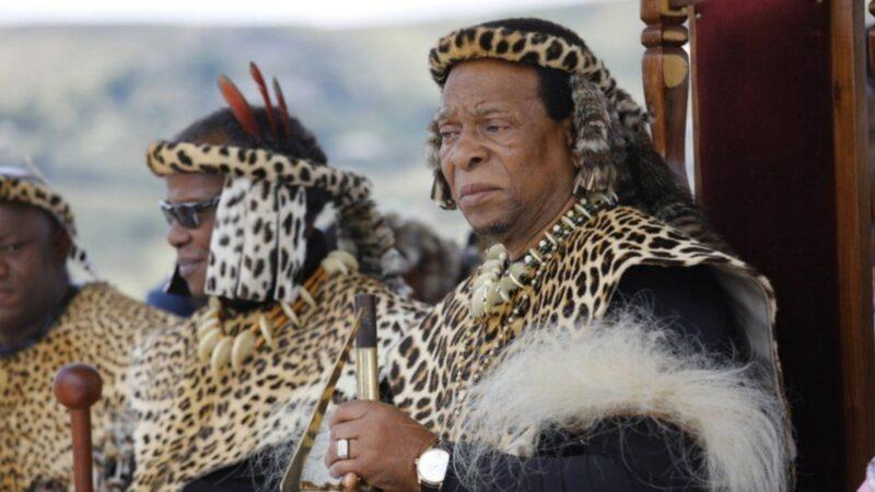 Goodwill Zwelithini, the longest reigning King of Zulu Kingdom dies at 72