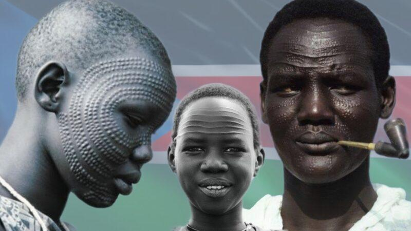 Nuer: Second largest ethnic group in South Sudan & one of the oldest Nilotic tribes