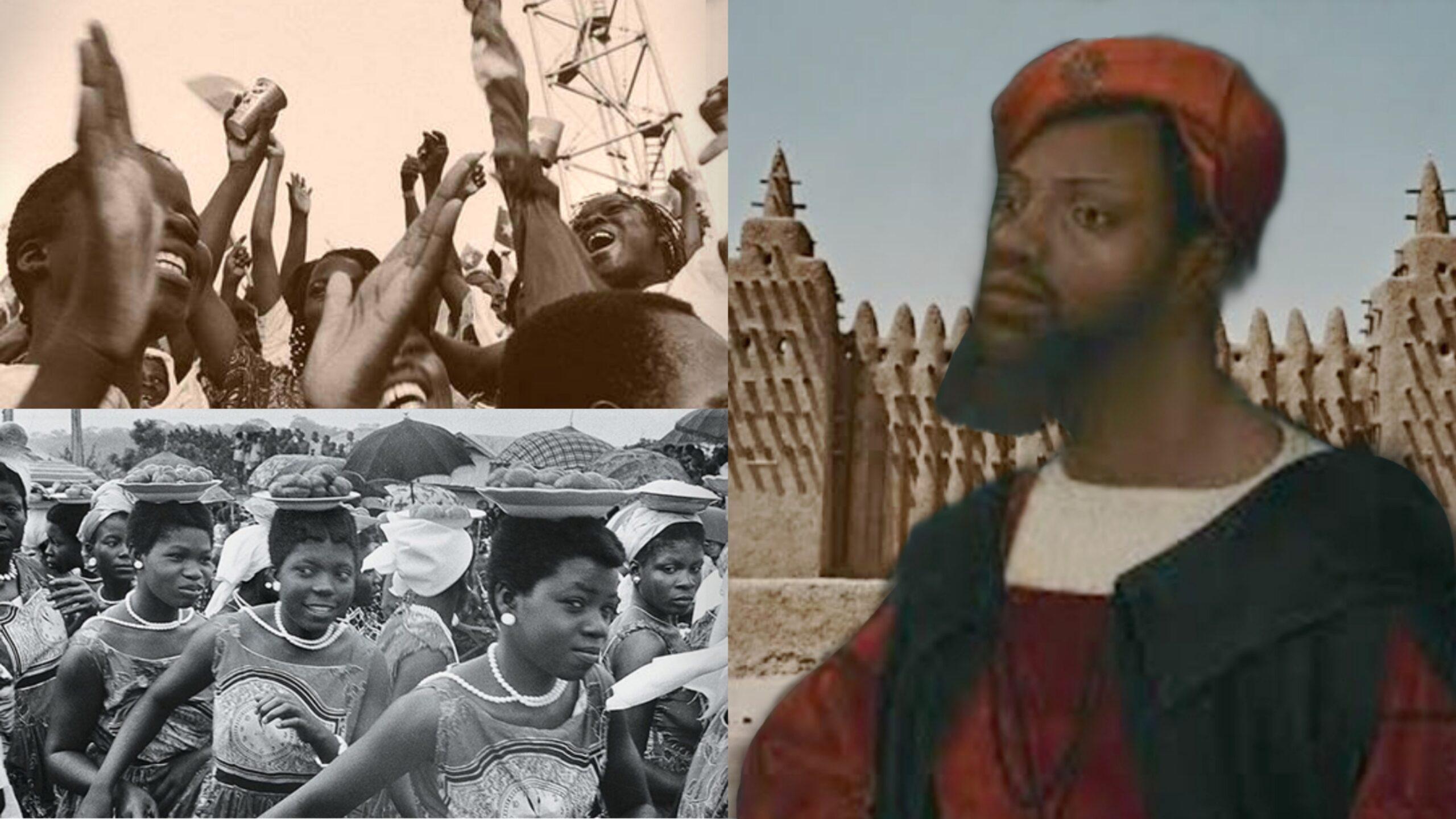 King of Ghana Empire, Tunka Manin 'the peace maker' (1062 – 1076 AD)