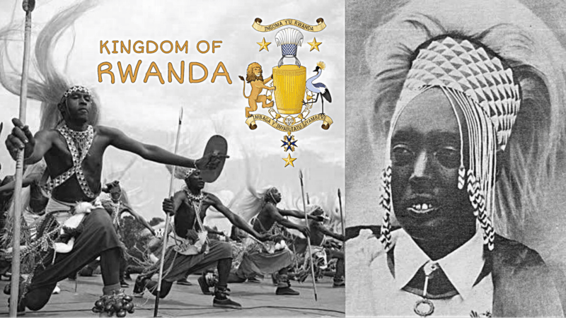 Ancient Kingdom of Rwanda
