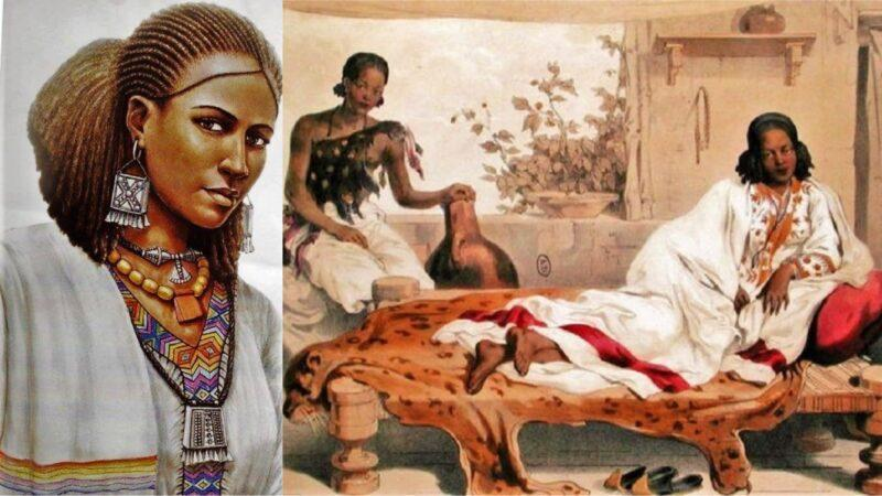 How Queen Gudit took revenge on Ethiopia in 960 AD for chopping off her breasts