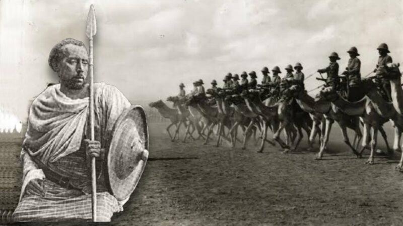 Xuseen Xassan: Somalian warroir who gave everything to save his people