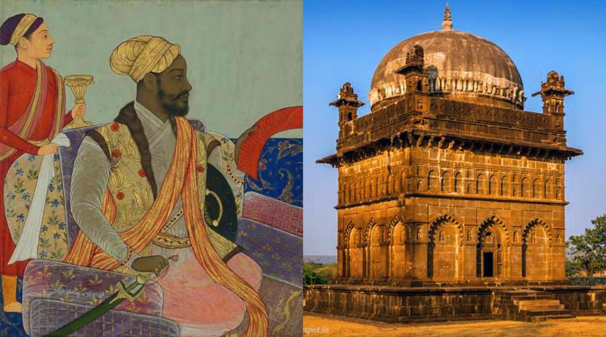 Malik Ambar: African King who ruled India 1607 – 1627. Worshiped today in India